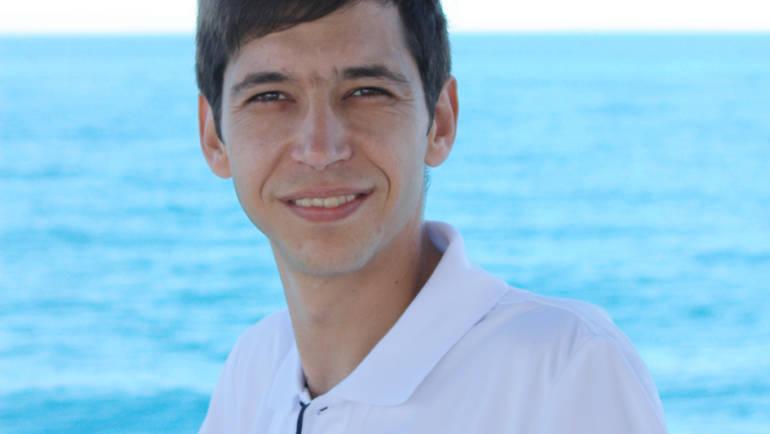 ALEJANDRO GERRARD GARCIA
